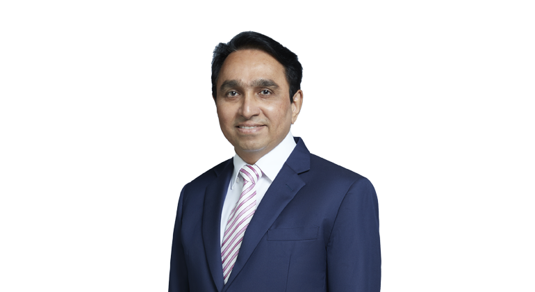 Mr. Narayanaswamy Subramanian