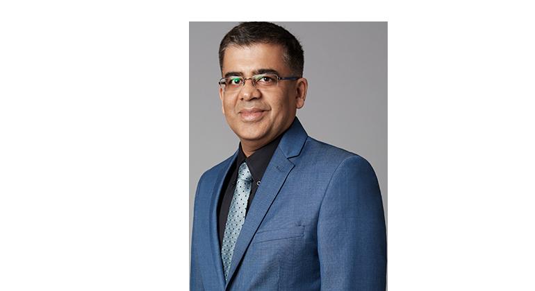 Mr. Sanjay Ahuja