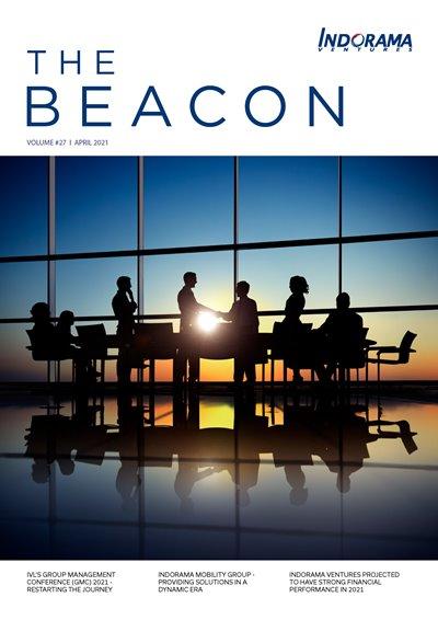 The Beacon Magazine V.27 2021